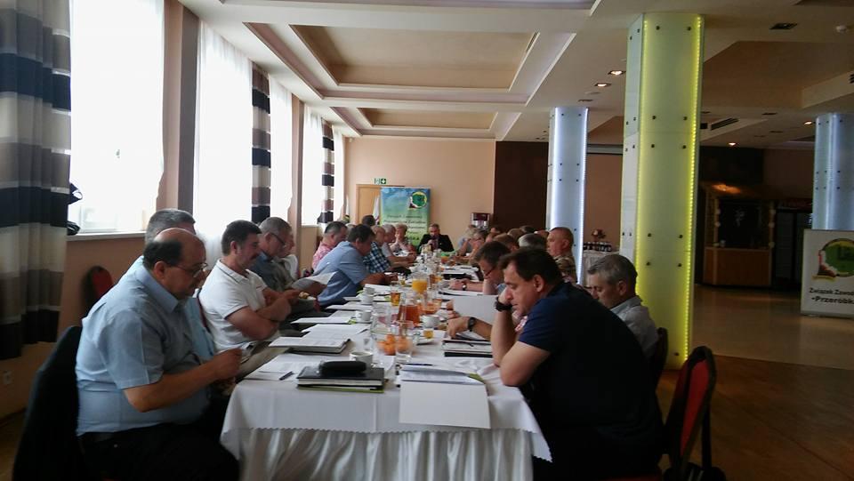 Zebranie-Delegatów_2015_Knurów