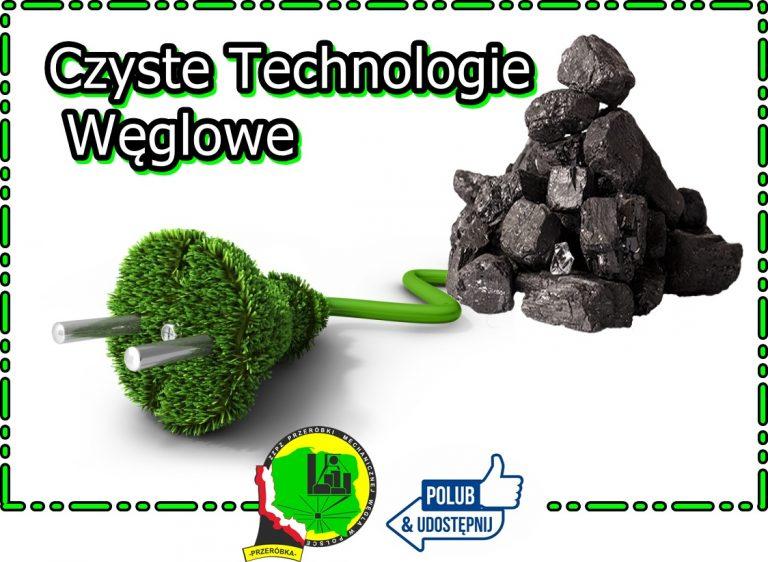 Czyste Technologie Węglowe – CTW